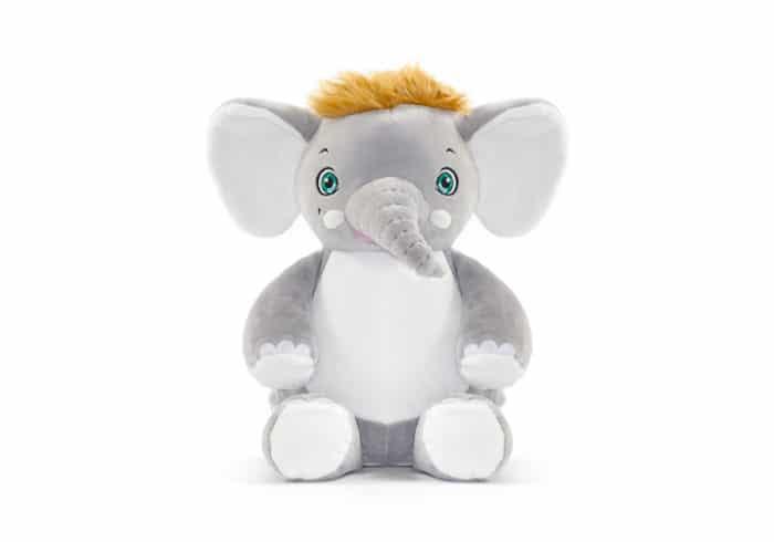 erik elefant