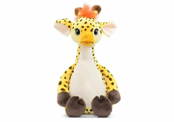 Giraffe Kuscheltier