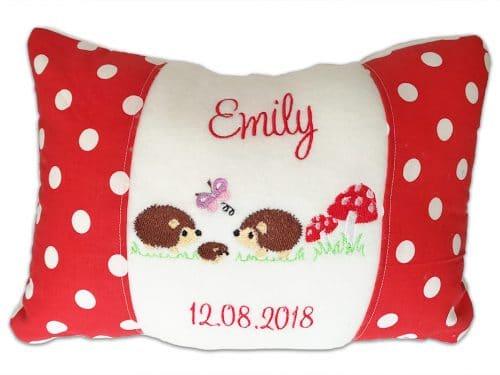 Kuschelkissen Emily