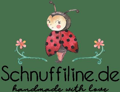 Schnuffiline Logo