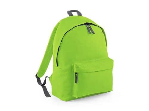 Rucksack, grün