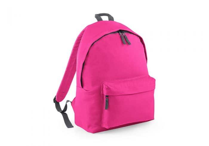 Rucksack, pink